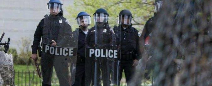 Usa, uccisi due poliziotti. Presi i presunti killer, sono due fratelli afroamericani