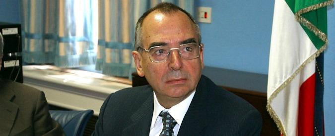 Pio Pompa, dal Sismi 60mila euro l'anno per dossierare giudici e giornalisti