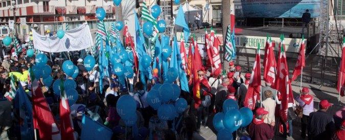 """1° maggio, Mattarella: """"Lavoro priorità"""". Camusso: """"Sia ossessione per il governo"""""""