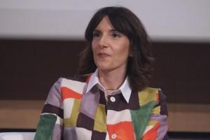 La ministra Boschi a Genova per Raffaella Paita