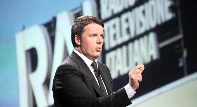 Renzi e il mese del conflitto di interessi