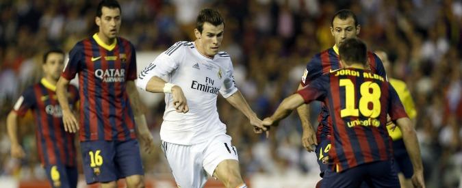 Spagna, da Rajoy vendita centralizzata dei diritti tv del calcio: Barca e Real tremano