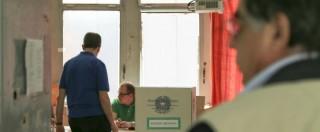 Elezioni regionali 2015, risultati in diretta: Toti vince in Liguria. Campania, primo De Luca. Il Pd tiene l'Umbria