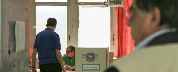 Comunali 2015, ballottaggi: l'affluenza si ferma al 47%. Al primo turno era al 63