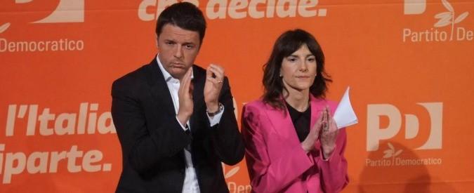 Elezioni regionali 2015: Renzi ricicla il 'votare turandosi il naso'