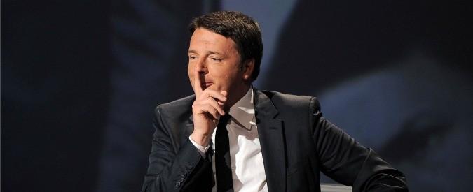 Renzi e l'amnesia sulla legge Fornero