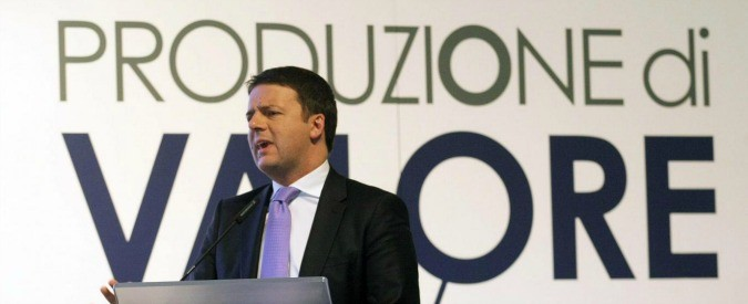 Renzi: dai Chicago Boys ai Boy Scout di Pontassieve