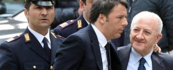 Legge Severino, il Partito Democratico pensa a cambiarla per salvare De Luca