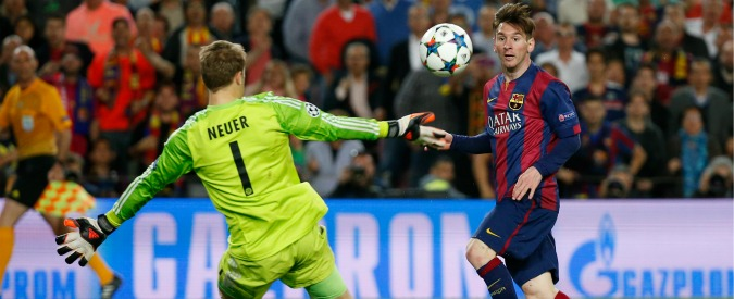 Bayern – Barcellona: i bavaresi  provano il miracolo. Per i catalani finale a un passo