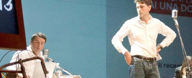 Napolitano e il regalo a Davide Serra, finanziere renziano: ora è commendatore