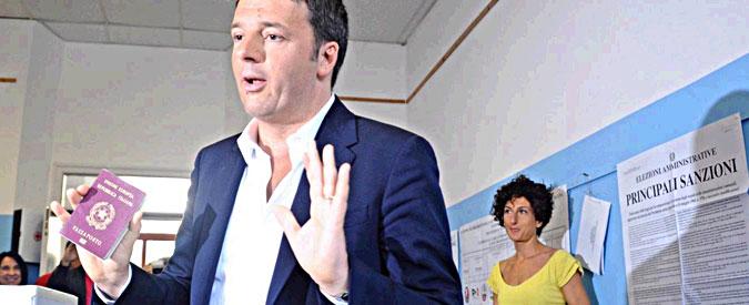 Elezioni amministrative 2015: un'avvertenza 'durante' l'uso