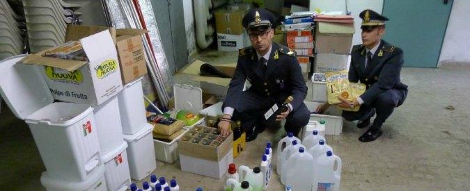 Rimini: rivendeva merce del Comune al mercato, arrestato dipendente pubblico