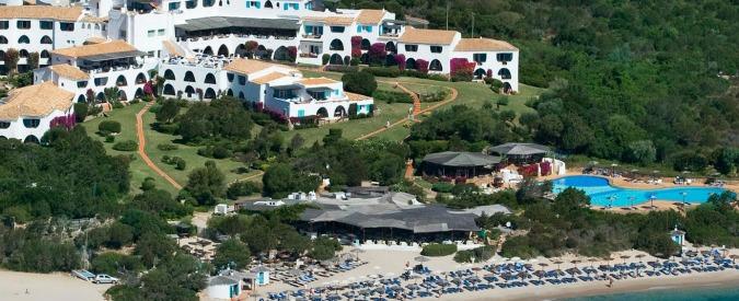 Sardegna, sigilli a hotel di lusso per abusi edilizi. Poi il pm sospende il blitz