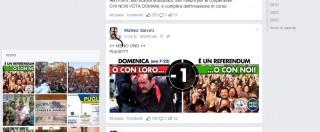 Regionali 2015, il silenzio elettorale su facebook non conta: candidati scatenati tra spot, appelli, video e foto