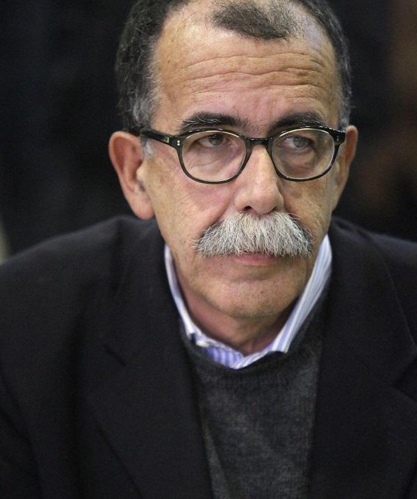 Napoli, Conferenza stampa Rivoluzione Civile