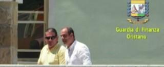 Elezioni Sardegna, al candidato arrestato subentra la moglie. E diventa sindaco