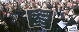 Scuola, Renzi: 'No stralcio precari da ddl'. Governo battuto su emendamento