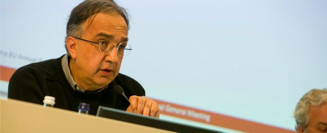 Marchionne incontra i giganti tecnologici: in California visita Google, Apple e Tesla