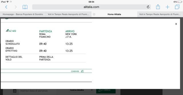 Incendio Fiumicino, sui social e sui tg ne parlano. Ma per Alitalia e Adr tutto ok
