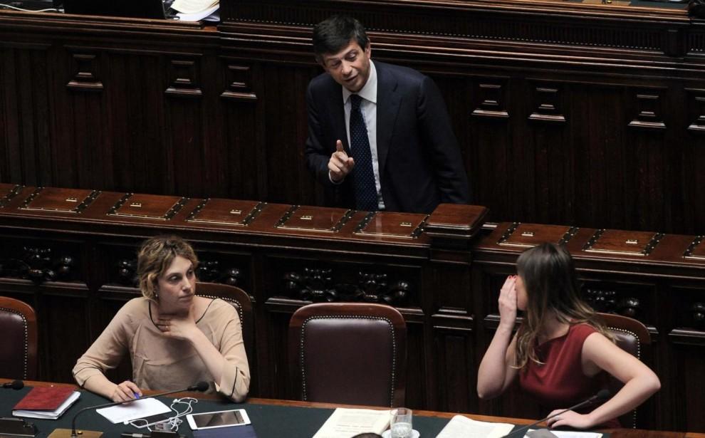 Italicum la riforma elettorale legge 334 s 61 no for Sistema elettorale camera dei deputati