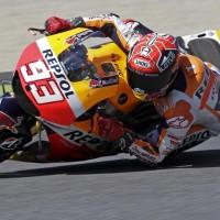 MotoGP Mugello – Venerdì di prove (Honda)