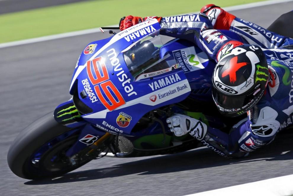 Grand Prix del Mugello (Yamaha)