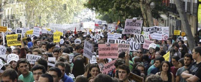 """Spagna, Valencia ha truccato dati su spesa sanità. Ue: """"Multa da 18,9 milioni"""""""