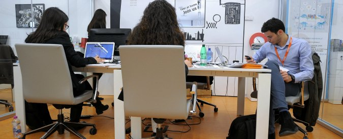 Start up italiane in crescita rispetto al 2013. Trento la provincia più innovativa