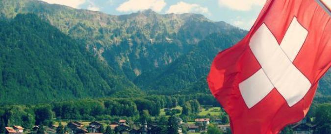 Riciclaggio, Svizzera modifica legge per impedire arrivo di denaro non dichiarato