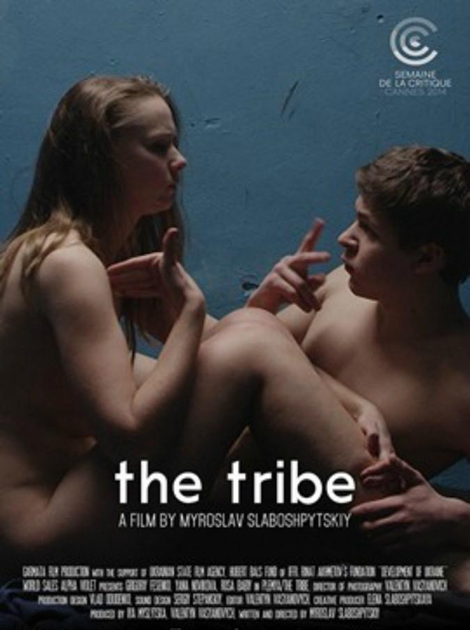 The Tribe, violenti come i Drughi di Arancia meccanica. Giovani sordi tra amore e odio