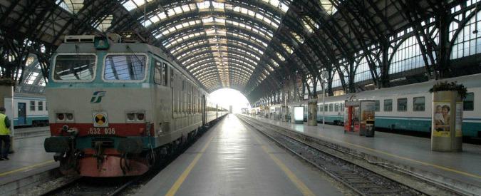 Sciopero treni Trenord e Trenitalia martedì 16 giugno 2015: gli orari