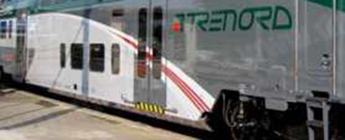 Cesano Maderno, due anziani muoiono travolti da un treno regionale