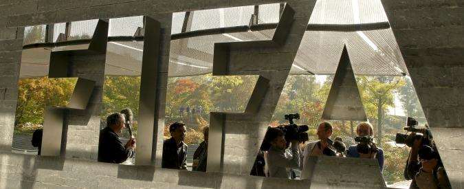 Fifa, a Zurigo inchiesta parallela su assegnazione dei Mondiali 2018 e 2022
