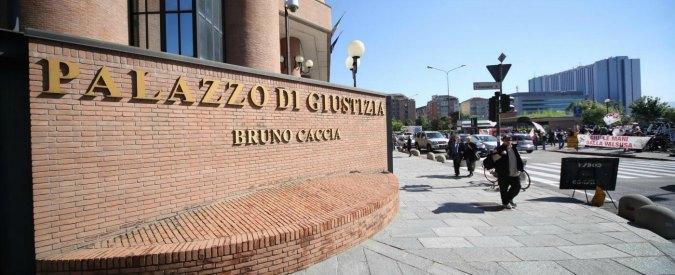 """Torino, altri due romeni condannati per mafia. Appello a giudici: """"Ci dissociamo"""""""