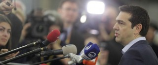 Grecia, Piazza Affari teme default e cede 2%. Interesse su Btp torna sopra 2%