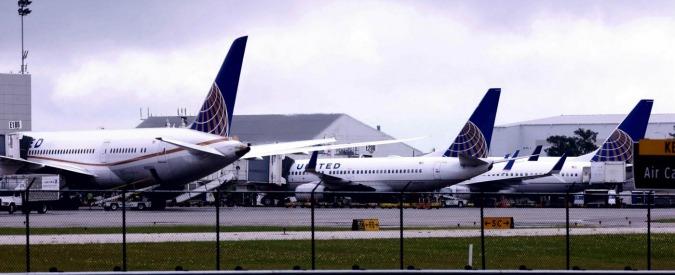 """Stati Uniti, hacker: """"Ho preso il controllo di un aereo durante il volo"""""""