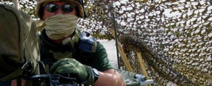Uranio impoverito, ministero Difesa condannato a risarcire genitori militare morto con 642mila euro