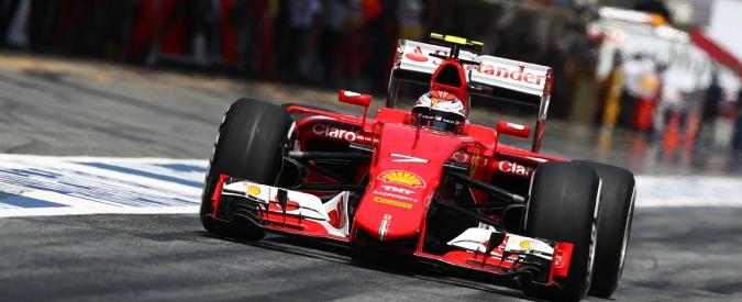 Formula 1 2015, Gp di Spagna: vince Rosberg davanti a Hamilton. Vettel terzo