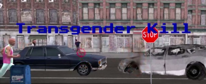 """""""Kill the Faggot"""", ritirato il videogame omofobo. Ma il gioco è ancora online"""