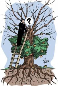 vignetta artista Fabio