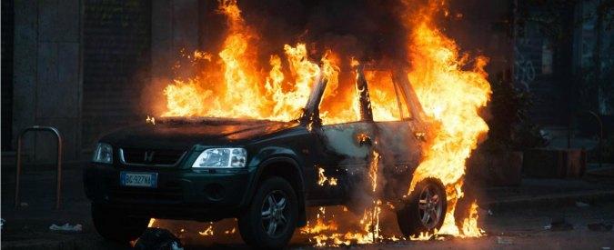 No Expo, devastazione 1° maggio: Atene nega estradizione per due anarchici greci