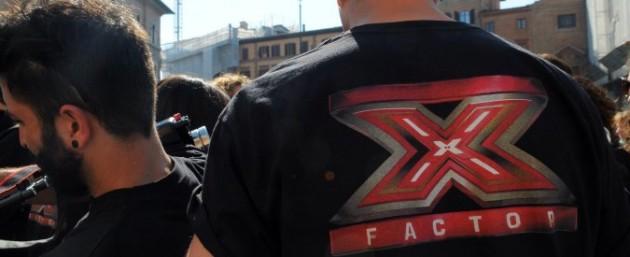 x factor 675