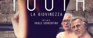 """Youth, il produttore: """"Film venduto in 76 paesi. Anche Lynch e Almodovar furono ignorati a Cannes ma i film se li ricordano tutti"""""""