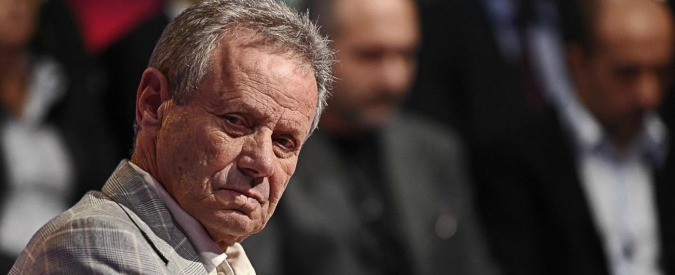 """Palermo, Zamparini: """"La mafia? Inventata per dare uno stipendio a chi fa antimafia"""""""