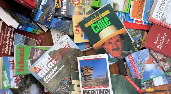 Vacanze: come scegliere la guida turistica migliore