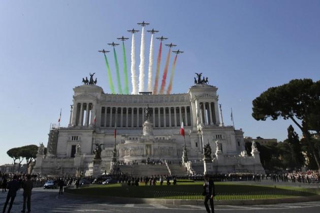 Festa della Repubblica.