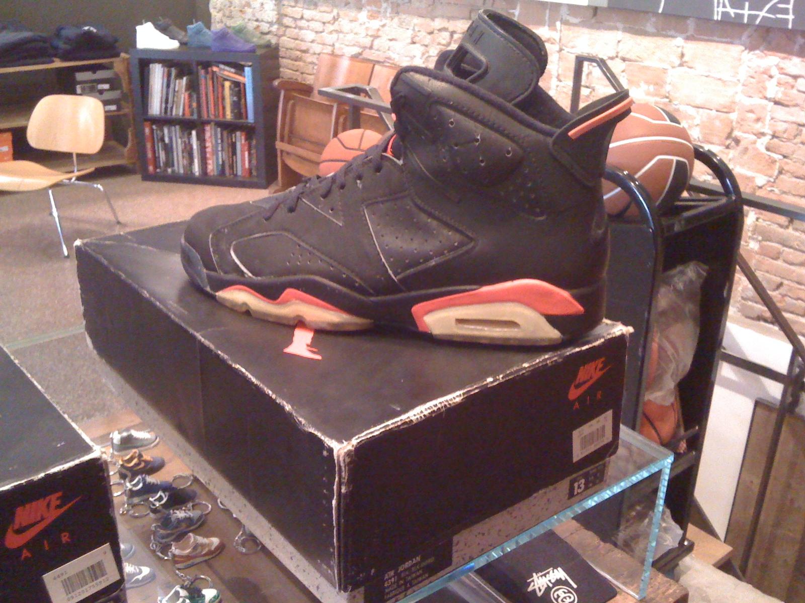 ordine 100% genuino stile squisito Air Jordan: una scarpa, un mito. E un record: in Italia c'è ...