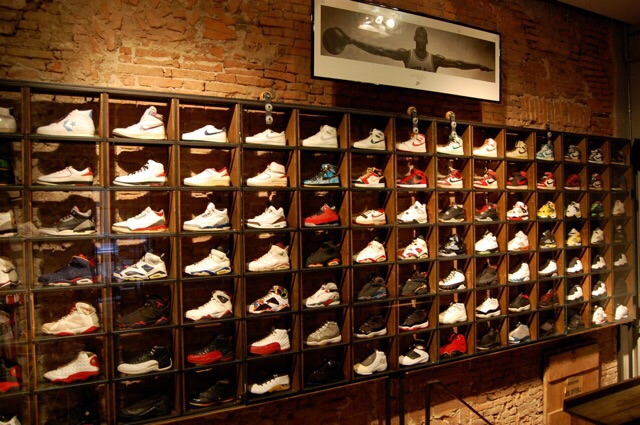 stile di moda del 2019 spedizione gratuita vendibile Air Jordan: una scarpa, un mito. E un record: in Italia c'è chi ha ...