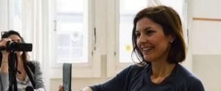 """Elezioni regionali 2015, su Alessandra Moretti """"asfaltata"""" in Veneto si scatena l'ironia di Twitter"""