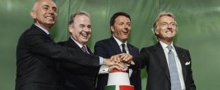 """Alitalia, ultimatum a Fiumicino: """"Scalo inadeguato. Pronti a lasciarlo"""""""